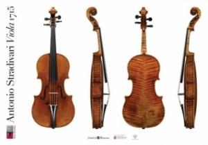 Viola 1715 S.