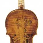 violino carloIXretro
