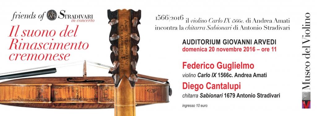Concerto carlo IX