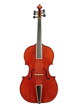 Cremona Viola da Gamba 1702