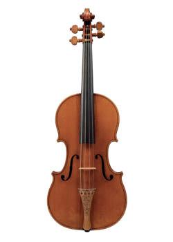 Antonio Stradivari -Messia 1716