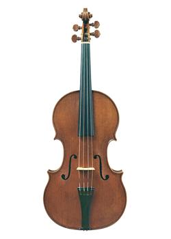 Girolamo Amati - Cremona 1625, viola contralto