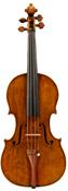 Antonio Stradivari violin Golden Bell 1668 ca.